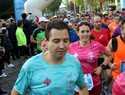 Gran implicación de la Universidad de Castilla-La Mancha en el Quijote Maratón de Ciudad Real