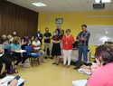 El Gobierno regional favorece la inserción laboral de personas con discapacidad en la provincia de Ciudad Real con 8 proyectos CREA