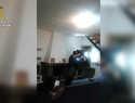 La Guardia Civil finaliza la Operación CORDEL con la detención de dos hombres cómplices de un delito de homicidio