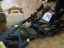 La Guardia Civil de Toledo ha detenido a dos personas por tráfico de drogas y tenencia ilícita de armas