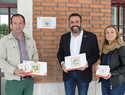 Comienza en Azuqueca la instalación de pictogramas dentro del programa municipal de Atención a la Diversidad Funcional