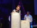 """Imagen: """"Flash"""" de Alberto Ruiz se alza con el premio  """"Miguel de Cervantes"""" del Festival Corto Ciudad Real"""