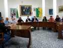 Una delegación de Terrinches visita Serri, en Cerdeña, para celebrar el hermanamiento entre ambas localidades