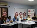 UGT pide un Plan Infocam definitivo y que los bomberos forestales de CLM sean un servicio público
