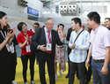El éxito de la WBWE Asia abre el camino para nuevas vías de negocio en China