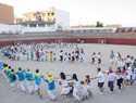 El vídeo promocional de la Sementera rinde homenaje a las peñas de Torrijos