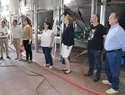 La Cooperativa San Lorenzo de Alameda de Cervera recibirá fondos para mejorar la calidad de sus vinos