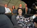 Pilar Zamora animaba a visitar FECIRAUTO este  fin de semana en el Recinto Ferial de Ciudad Real