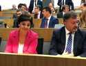 """La Alcaldesa de Ciudad Real valora el potencial de atracción de empresas del Aeropuerto en el """"Invest in cities"""""""