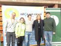 Imagen: La asociación de niños con cáncer, AFANION, recauda 6.000 euros en las jornadas de pilates solidario