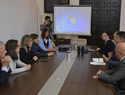 Toledo establece contactos con la ciudad china de Hengyang para potenciar la ciudad como destino para el estudio del español