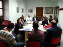 El programa de ayudas LEADER 2014-2020 comienza su andadura en el Alto Guadiana