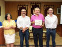 País del Quijote entrega en Argamasilla de Alba los premios de su II Concurso de Fotografía