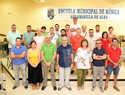 Arranca el XVII Curso Internacional de Dirección de Bandas de Música de Argamasilla de Alba