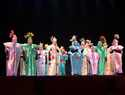 El Carnavalcazar celebra la XXXII edición del Festival de Murgas y Chirigotas