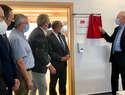 La UCLM reconoce las aportaciones a la institución del prestigioso químico y expresidente del CSIC José Elguero