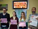 ASPAS de Ciudad Real cuenta la vida de los niños en su calendario solidario para 2019