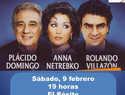 Este sábado, tercer cumpleaños de 'Vive la Opera en Sigüenza'