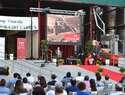 Nuestra Señora del Carmen de Miguel Esteban homenajea a las personas de la historia reciente de la cooperativa, que han hecho posible sus éxitos
