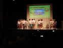 240 niños han podido disfrutar de la escuela de verano de Manzanares en julio y agosto