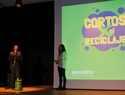 Martínez Arroyo destaca la importancia y la necesidad de trabajar y educar desde jóvenes en valores para proteger el medio ambiente