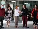 El Ayuntamiento de Ciudad Real colabora con AFA CR  en la conmemoración del Día Mundial del Alzheimer