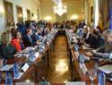 La consejera de Economía, Empresas y Empleo asiste a la Conferencia para Asuntos Relacionados con la Unión Europea sobre el Brexit