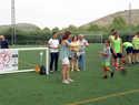 La Fundación Globalcaja Cuenca, con el Campus Internacional de Fútbol Baby Cuenca