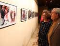 Una exposición fotográfica repasa los últimos sesenta años de historia del Carnaval de Manzanares