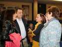 El alcalde de Albacete informa a los vecinos de Fátima y Franciscanos de la primera fase del proyecto de rehabilitación integral de Arquitecto Vandelvira