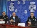 El Gobierno regional y la Policía Nacional forman a 23 policías locales de Ciudad Real para actuar ante posibles acciones terroristas