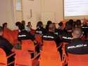 Laborvalía desarrolla en Alcázar unas jornadas para la prevención de abusos y atención a las personas con discapacidad intelectual