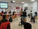 Comienza el Curso de Actividades Auxiliares en Agricultura y Trazas Alimentarias enmarcado en el 'Programa Promueve' de Socuéllamos