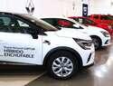 Los vehículos eléctricos e híbridos, estrellas del X Salón del Automóvil de Manzanares