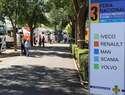 La III Feria Nacional de Vehículos Industriales de Ocasión de Manzanares supera todas las expectativas