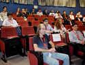 La UCLM acoge el congreso internacional IWAR 2019