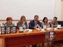 Almodóvar del Campo interviene en Baeza durante el Congreso Internacional sobre San Juan de Ávila