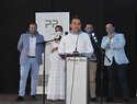 Presentación del candidato a  Pandorgo 2021 Benito Puebla