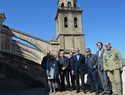 La Pulsera Turística busca aliados en la hostelería de Talavera de la Reina