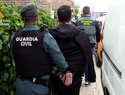 La Guardia Civil desmantela tres cultivos de marihuana e incauta casi 2.500 plantas en Otero