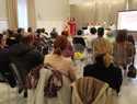 En Alcazár de San Juan hablan de la prevención del cáncer oral y el síndrome del cáncer hereditario