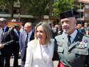 L a Diputación de Toledo colabora en el aniversario de los 175 años de existencia de la Guardia Civil