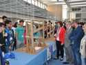 Más de 1.500 escolares se dan cita en las III Jornadas Regionales de Proyectos Tecnológicos y STEAM, un ejemplo del modelo de formación
