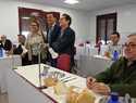 Martínez Arroyo pone en valor la calidad de los productos de la región que se presenten a los Gran Selección, que en su treinta aniversario