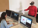 Una veintena de alumnos se forma en la Facultad de Comunicación de la UCLM en el desarrollo de contenidos en 360 grados y realidad virtual