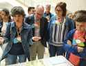 Más de 250 personas participan en el XI Conferencia Provincial de Jóvenes 'Cuidemos el Planeta' de Albacete