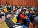 La UCLM celebra la I Jornada de Econometría