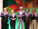 El Gobierno de Castilla-La Mancha reconoció la labor de Greenpeace otorgándole el Premio Regional de Medio Ambiente 2019