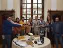 Las 'Cenas a Ciegas' regresan como seña de identidad de Toledo en 10 espacios patrimoniales y nuevas propuestas gastronómicas