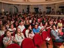 Almodóvar clausura sus cursos de baile andaluz y latino con rotundo éxito de público